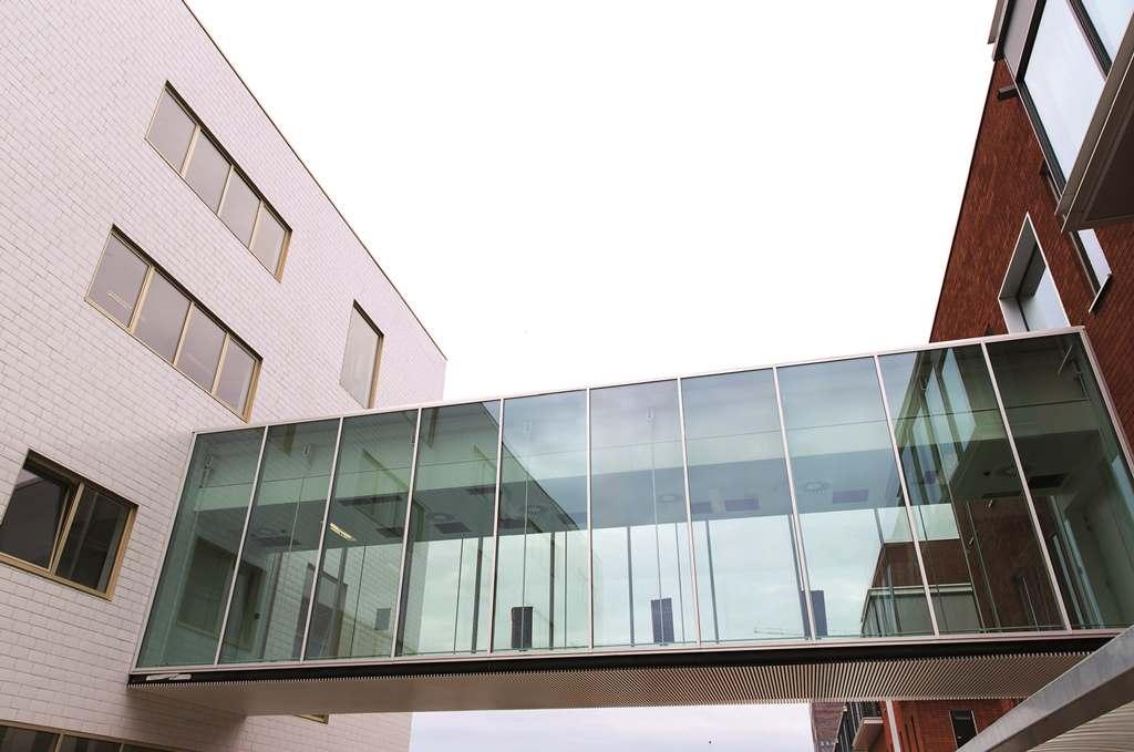 liaisonpsychiatrie verbindt zorg UPC LU Leuven met UZ Leuven