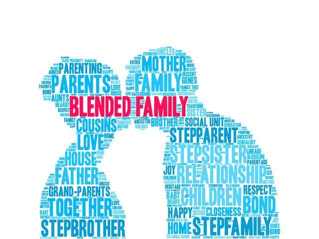 Positie gezinstherapeut bij samengestelde gezinnen - workshop UPC KU Leuven
