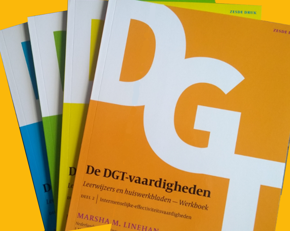 Dialectische Gedrags Therapie - trainingsweken UPC KU Leuven