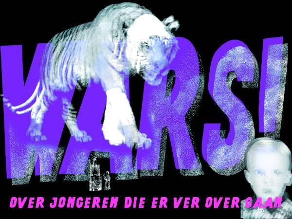 Wars! Studiedag UPC kU Leuven op donderdag 19 november 2020