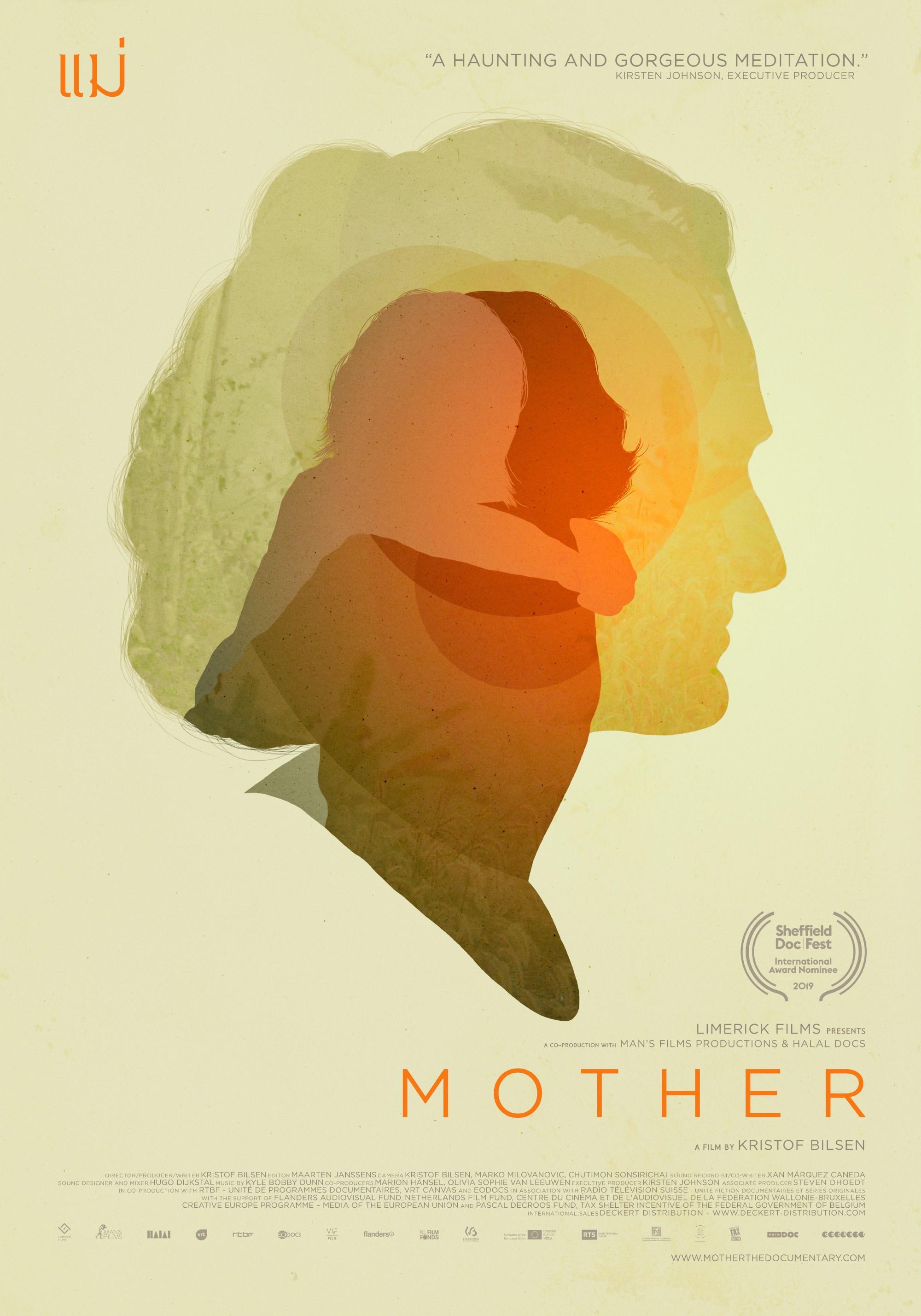 Film Mother en debat op de Dag van de Zorg in het UPC KU Leuven