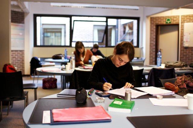 Het postgraduaat Psychoanalytische psychotherapie van de KU Leuven