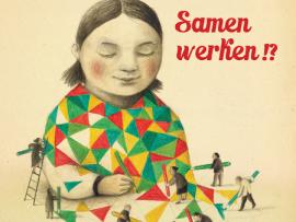 Samenwerken!? Samen werken!? - 12de Vlaamse congres kinder- en jeugdpsychiatrie –en psychotherapie