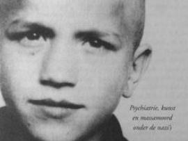 Psychogenocide - Kunst, psychiatrie en massamoord tijdens het naziregime