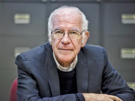 Dick Swaab - lezing UPC KU Leuven