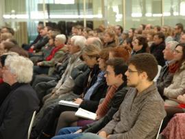 Woensdagseminaries UPC KU Leuven