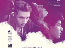 Home, film in reeks Movie Blues - UPC KU Leuven