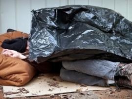 Aanklampende zorg daklozen - studiedag De Hulster