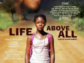 Life, above all - film in reeks Movie Blues door UPC KU Leuven