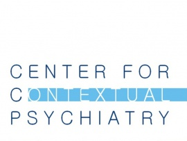 Center for contextual psychiatry - KU Leuven