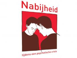 Nabijheid tijdens een psychotische crisis - Symposium ISPS i.s.m. UPC KU Leuven