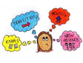 Miles to go - studiedag 26-9-2019 transitiezorg KU Leuven