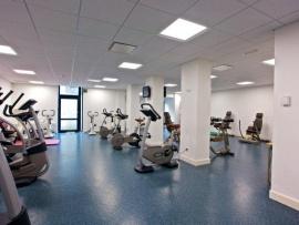 Bewegen op voorschrift - activiteit voor patiënten UPC KU Leuven