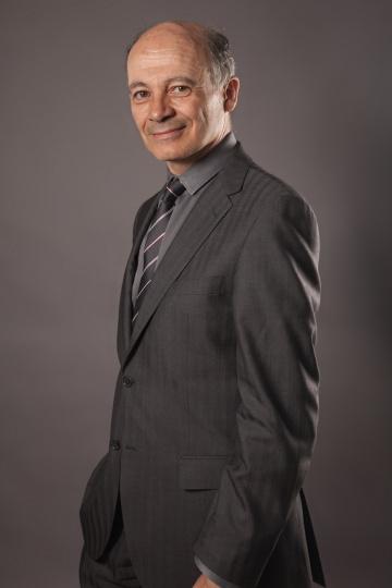 prof. dr. Peter Adriaenssens, kinder- en jeugdpsychiater UPC KU Leuven