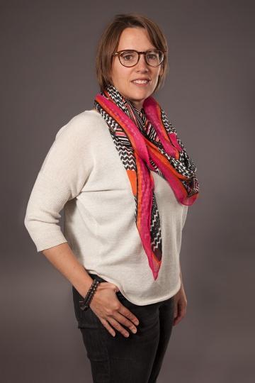 Anke Bonnewyn, ouderenpsycholoog UPC KU Leuven