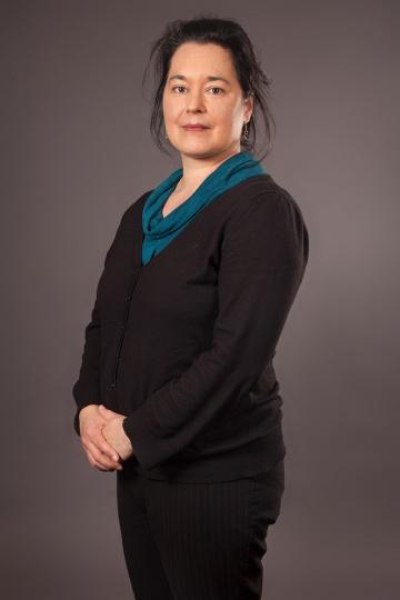 Mariska Christianen, psycholoog UPC KU Leuven