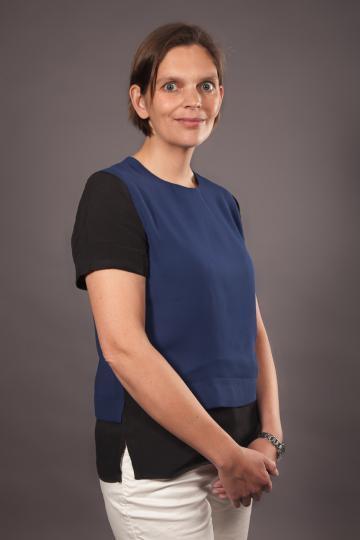 dr. Liesbeth De Coster, psychiater-psychotherapeut UPC KU Leuven
