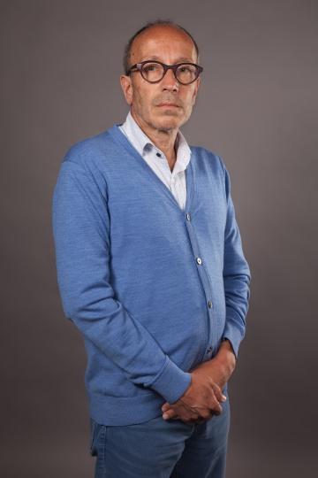 prof. dr. Marc De Hert, psychiater UPC KU Leuven