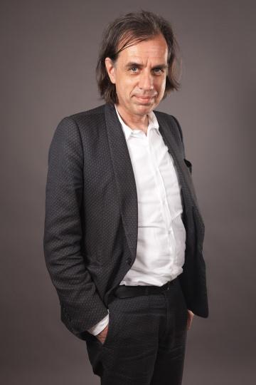 prof. dr. Dirk De Wachter, psychiater-psychotherapeut UPC KU Leuven