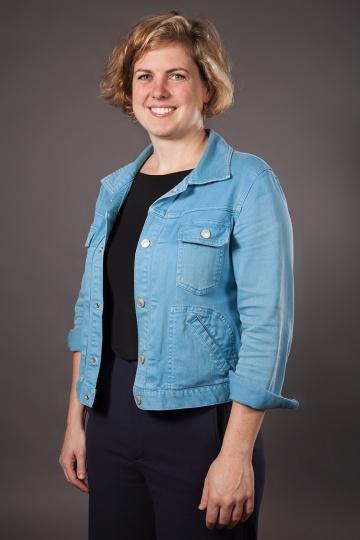 Eva Deslypere, relatie- en gezinstherapeut UPC KU Leuven