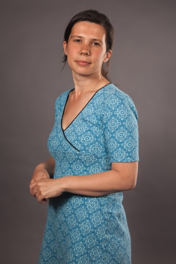 dr. Isabel Gheysen, huisarts UPC KU Leuven