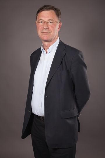 dr. Marc Hebbrecht, psychiater-psychotherapeut UPC KU Leuven