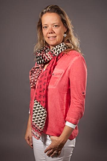 An Hooghe, relatie- en gezinstherapeut UPC KU Leuven