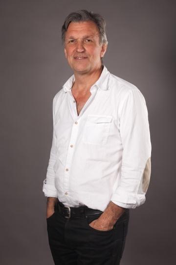 dr. Bart Leroy, psychiater-psychotherapeut UPC KU Leuven