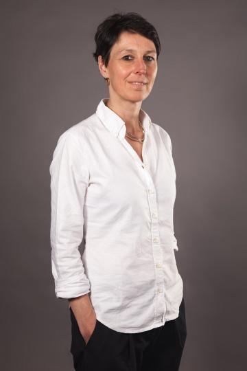 dr. Karoline Martens, psychiater-psychotherapeut UPC KU Leuven