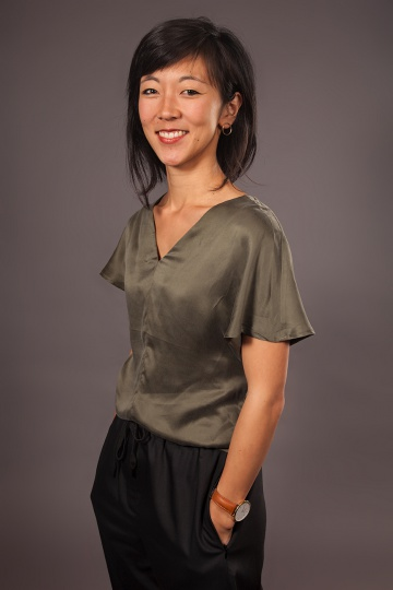 Karolien Meyers, psycholoog UPC KU Leuven