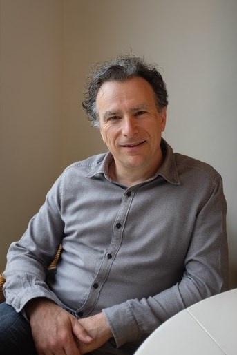 Prof. Peter Rober, PhD, gezins- en relatietherapeut UPC KU Leuven