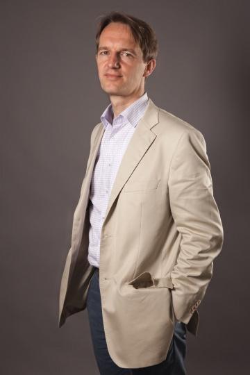 dr. Hendrik Peuskens,psychiater-psychotherapeut UPC KU Leuven
