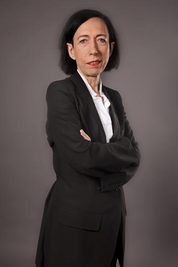 Sien Schraepen, psycholoog en psychotherapeut UPC KU Leuven