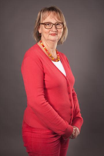 Christa Seynaeve, tandarts UPC KU Leuven