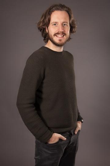 Roland Sinnaeve, psycholoog UPC KU Leuven