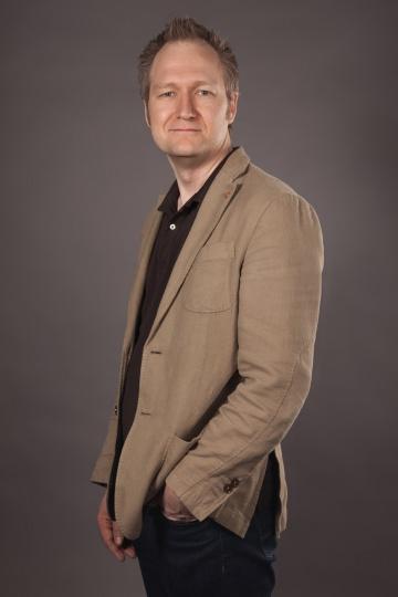 dr. Steven Stes, psychiater UPC KU Leuven