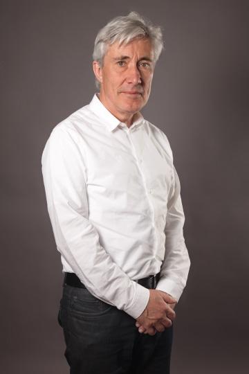 prof. dr. Jean Steyaert, kinder- en jeugdpsychiater UPC KU Leuven