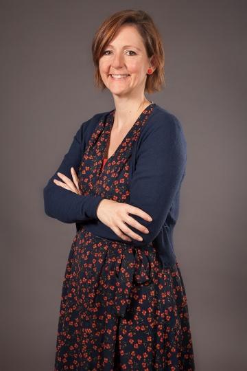 Hilde Toelen, psycholoog UPC KU Leuven