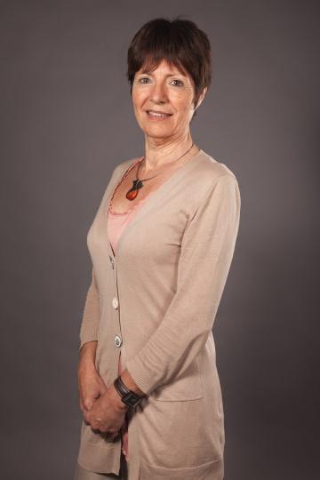 dr. Ludwina Van Bouwel, psychiater-psychotherapeut UPC KU Leuven