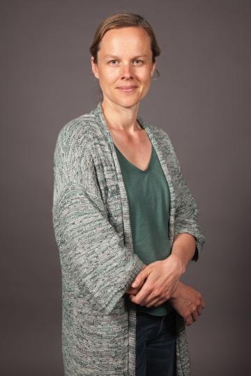dr. Sarah Van Ransbeek, kinder- en jeugdpsychiater UPC KU Leuven