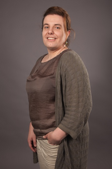 dr. Elke Van Roie, kinder- en jeugdpsychiater UPC KU Leuven