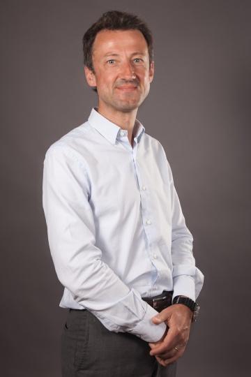 prof. dr. Mathieu Vandenbulcke, ouderenpsychiater UPC KU Leuven