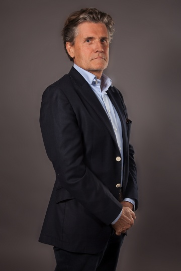 Johan Vanderlinden, psycholoog en psychotherapeut UPC KU Leuven