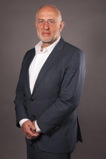 em. prof. dr. Rudi Vermote,psychiater-psychotherapeut UPC KU Leuven