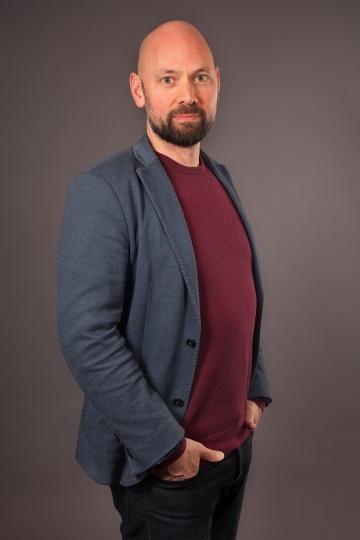 Stefaan Vertommen, psycholoog UPC KU Leuven