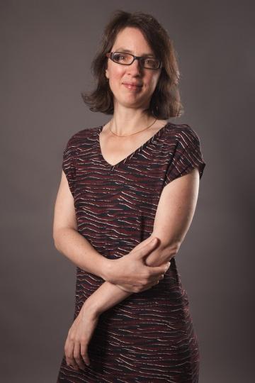 prof. dr. Elske Vrieze, psychiater UPC KU Leuven