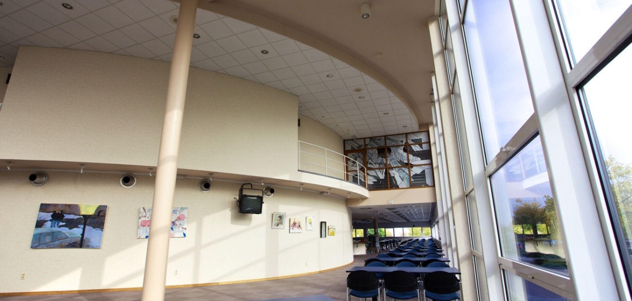 Congrescentrum UPC KU Leuven, campus Kortenberg