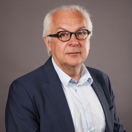 prof. dr. Chris Bervoets, voorzitter medische raad UPC KU Leuven
