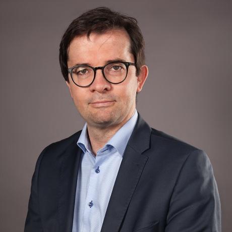 Prof. dr. Stephan Claes, diensthoofd volwassenenpyschiatrie