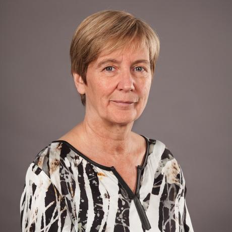 Prof. dr. Marina Danckaerts, diensthoofd kinder- en jeugdpsychiatrie
